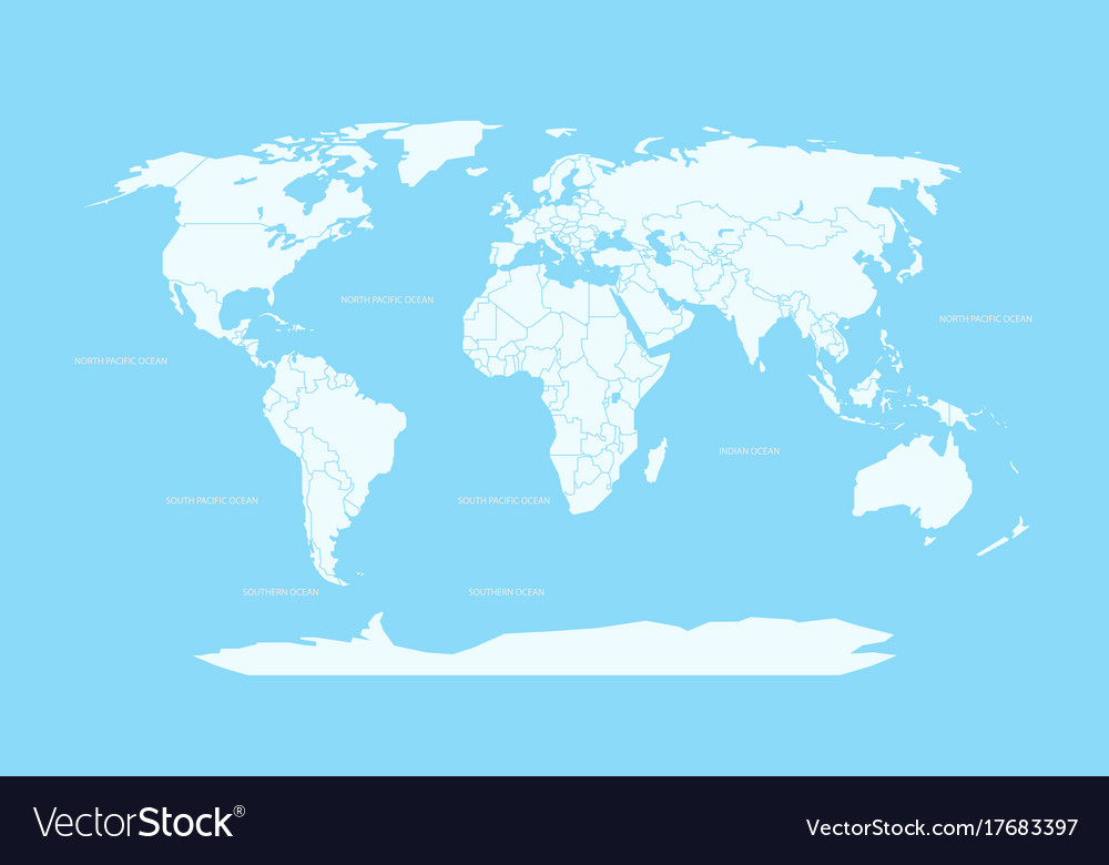 World map infographic layout world map globe vector image gumiabroncs Gallery