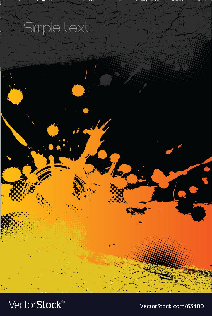 Abstract illustratio Vector Image