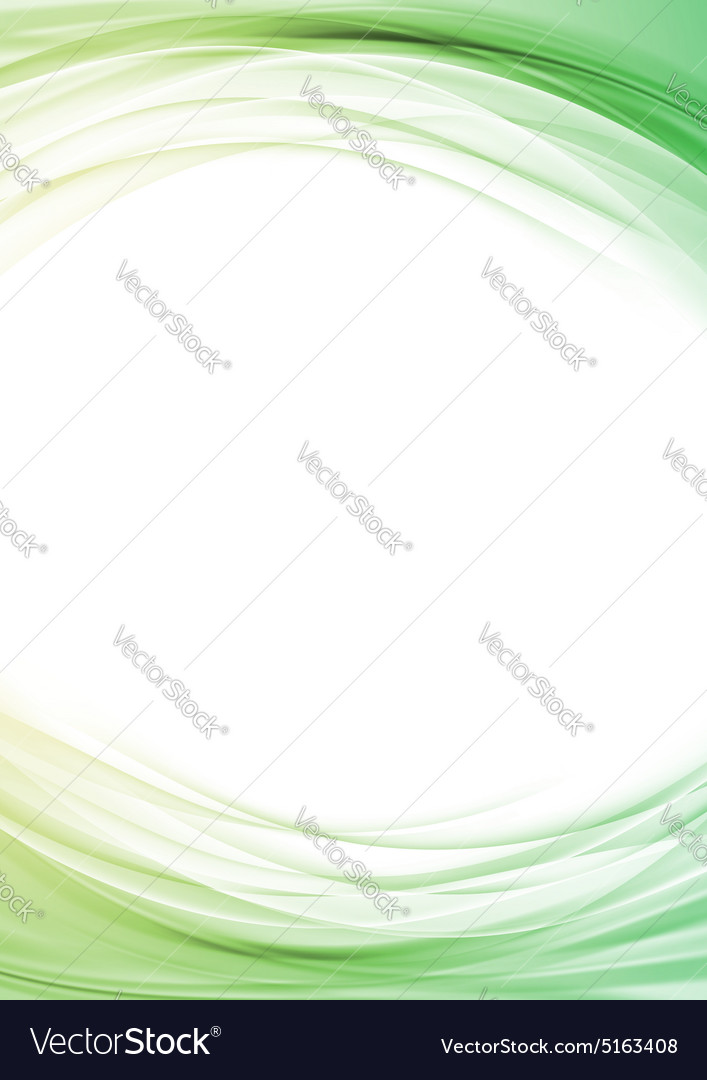 Bright soft line border certificate layout Vector Image – Certificate Layout