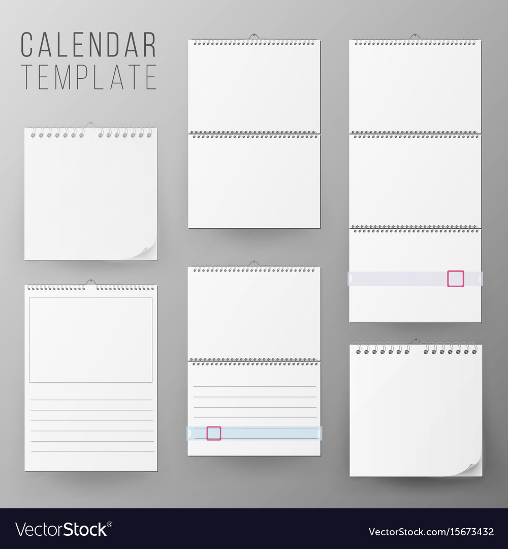 Awesome Calendar Template Ideas - Resume Template Samples - asesorya.com