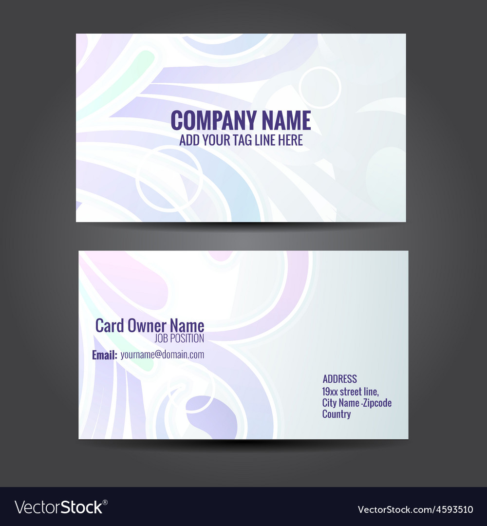 floral design business cards - Military.bralicious.co