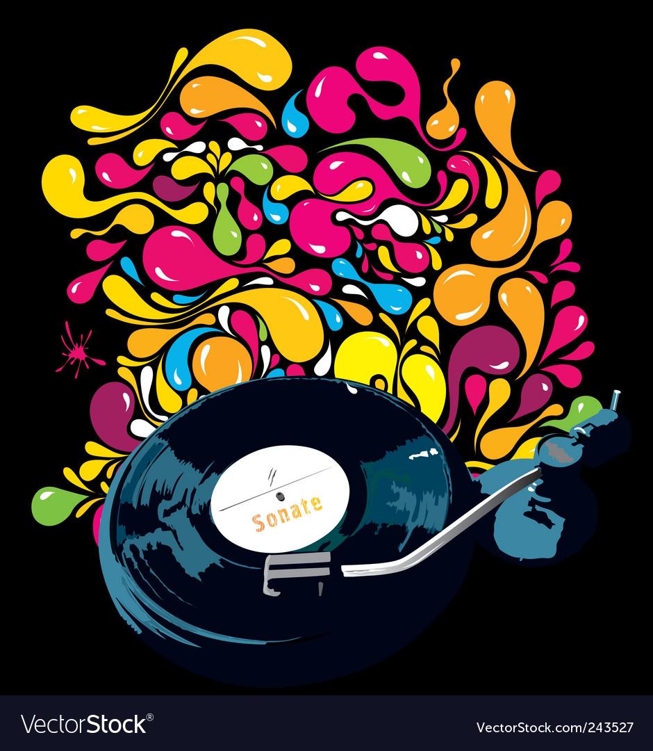 how to make disco music