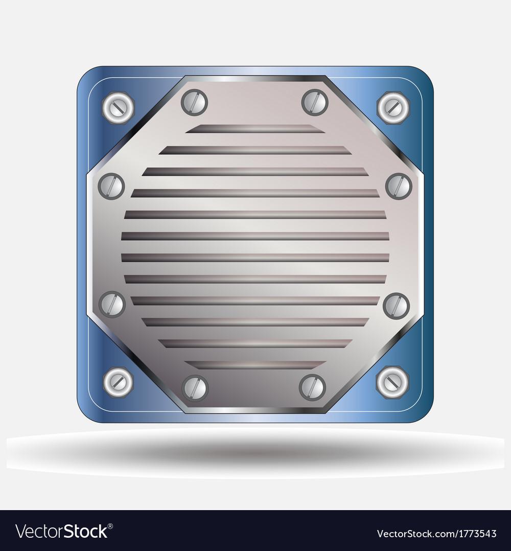 880speaker vector image