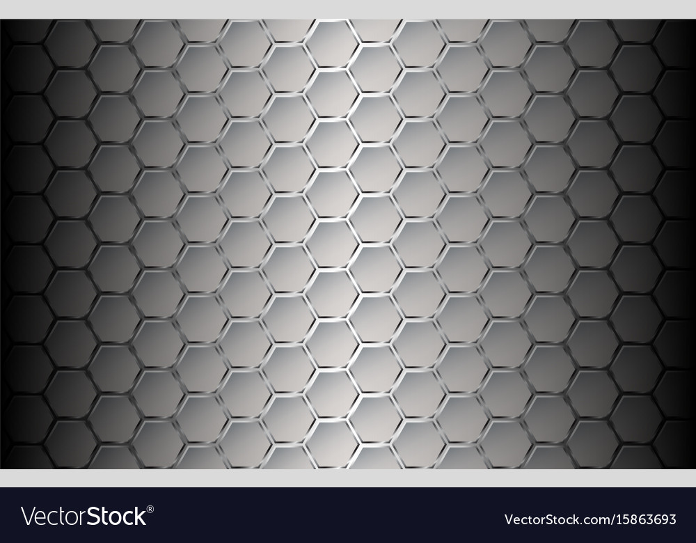 Black white seamless pattern vector image