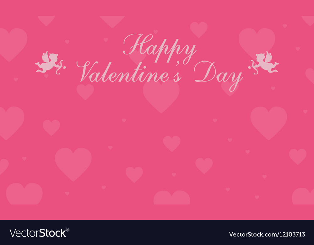 Valentine day greeting card backgrounds royalty free vector valentine day greeting card backgrounds vector image m4hsunfo Images