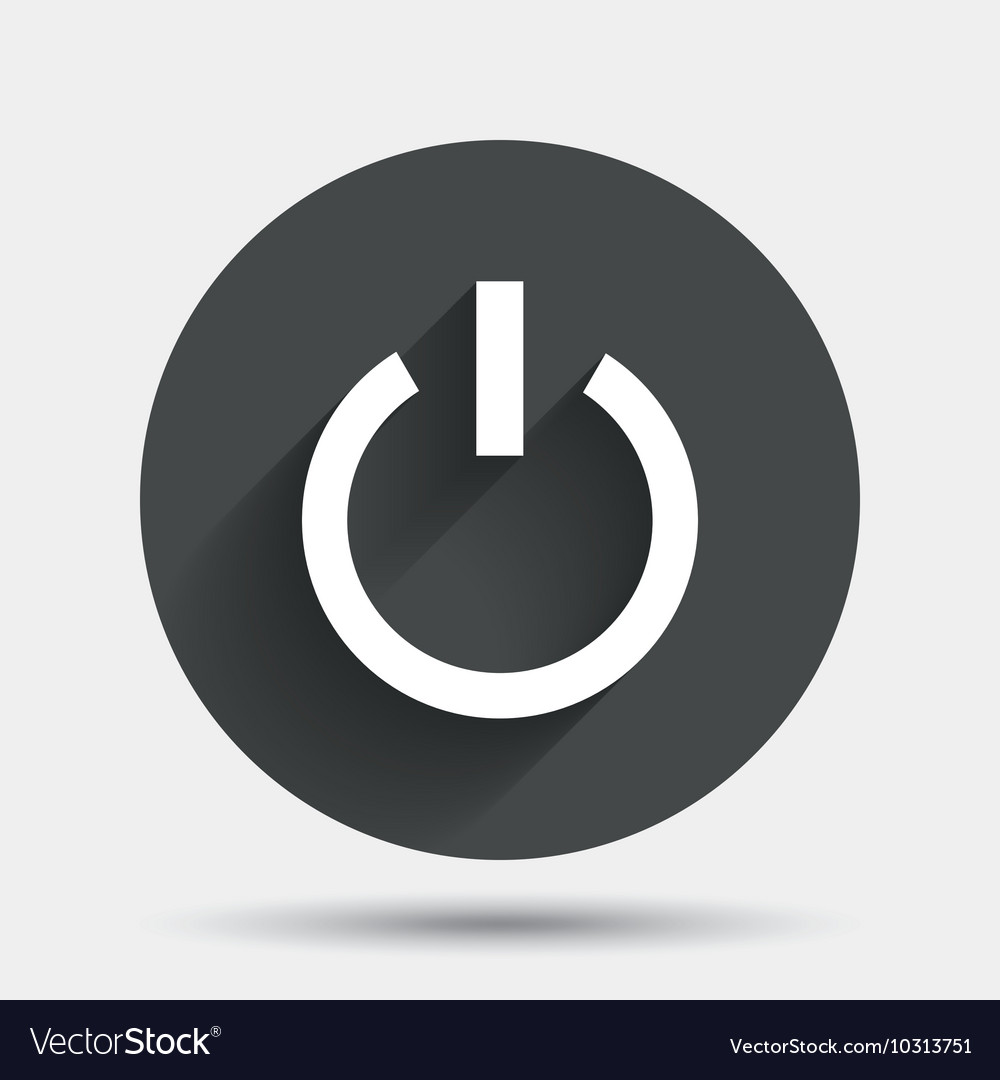 Switch on symbol image collections symbol and sign ideas power sign icon switch on symbol royalty free vector image power sign icon switch on symbol biocorpaavc