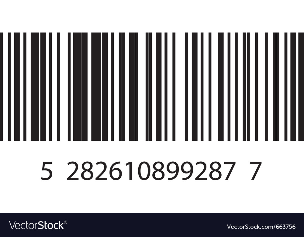 Book Barcode Vector Www Pixshark Com Images Galleries