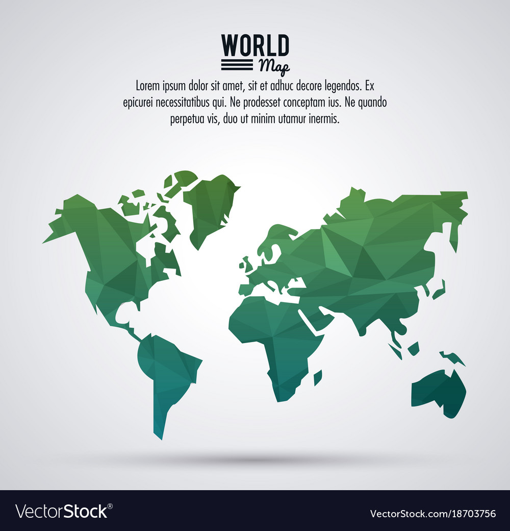 World map infographic royalty free vector image world map infographic vector image gumiabroncs Gallery
