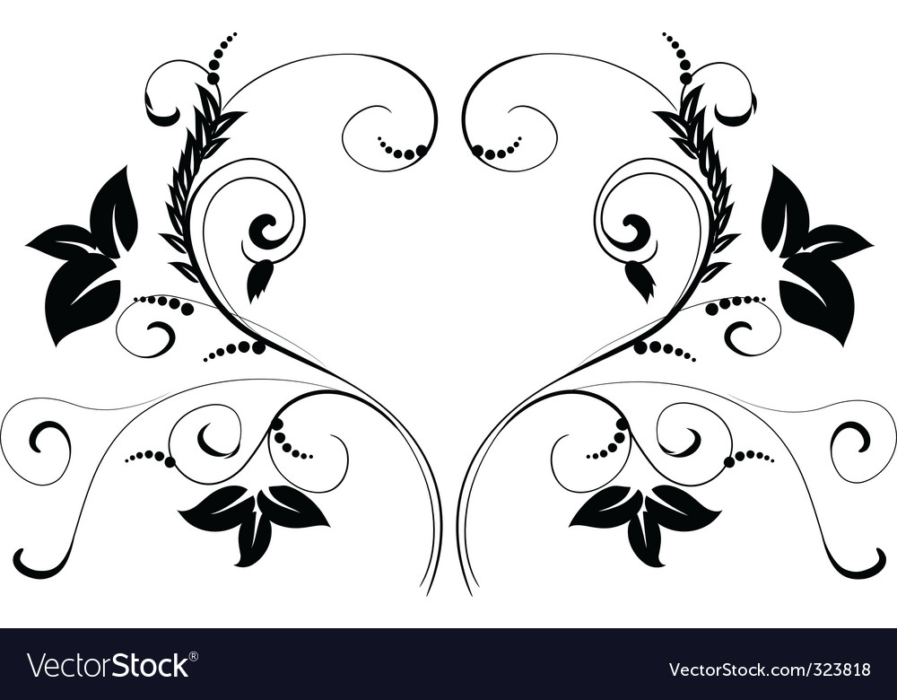 Heartbeat Pattern Heartbeat Vector Pattern Vector: Heart Pattern Royalty Free Vector Image