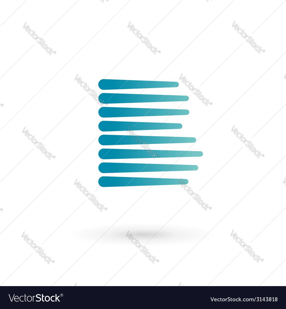 Letter b logo icon design template elements vector image letter b logo icon design template elements vector image pronofoot35fo Image collections