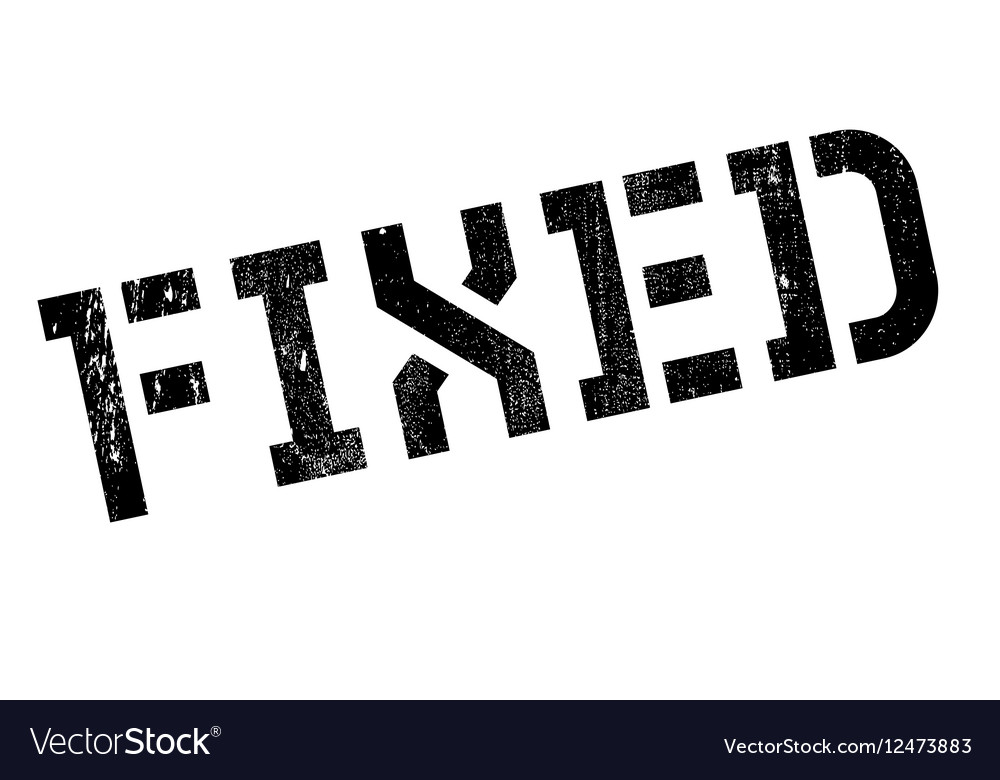 inflexible icon. fixed stamp rubber grunge vector inflexible icon ,