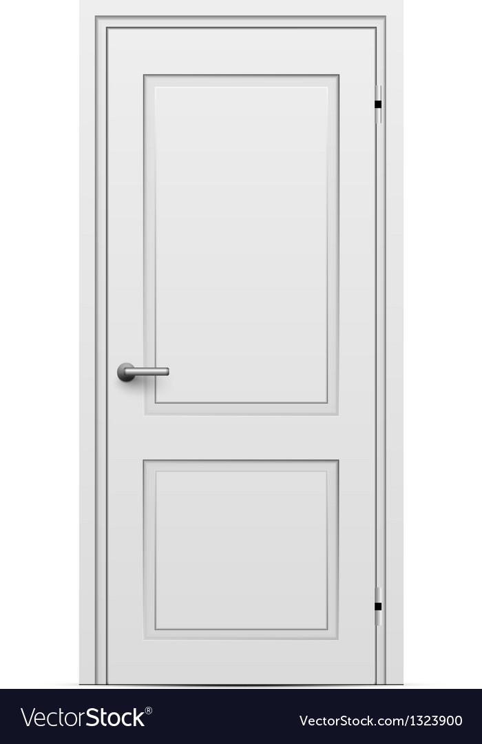 Door Sign Graphic Design