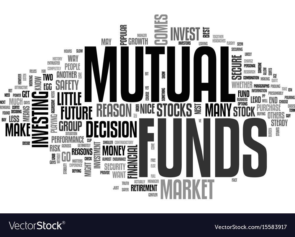 Mutual fund vector images 65 biocorpaavc Images
