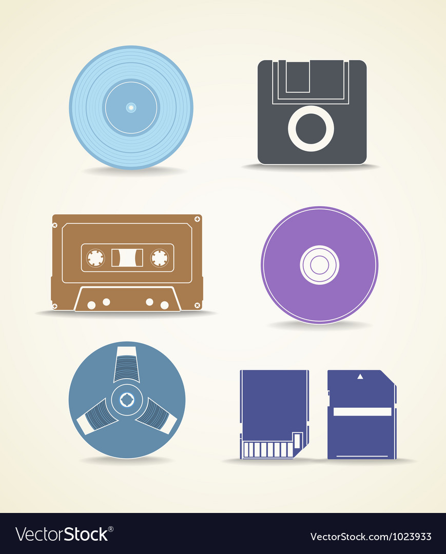 Sound vector image