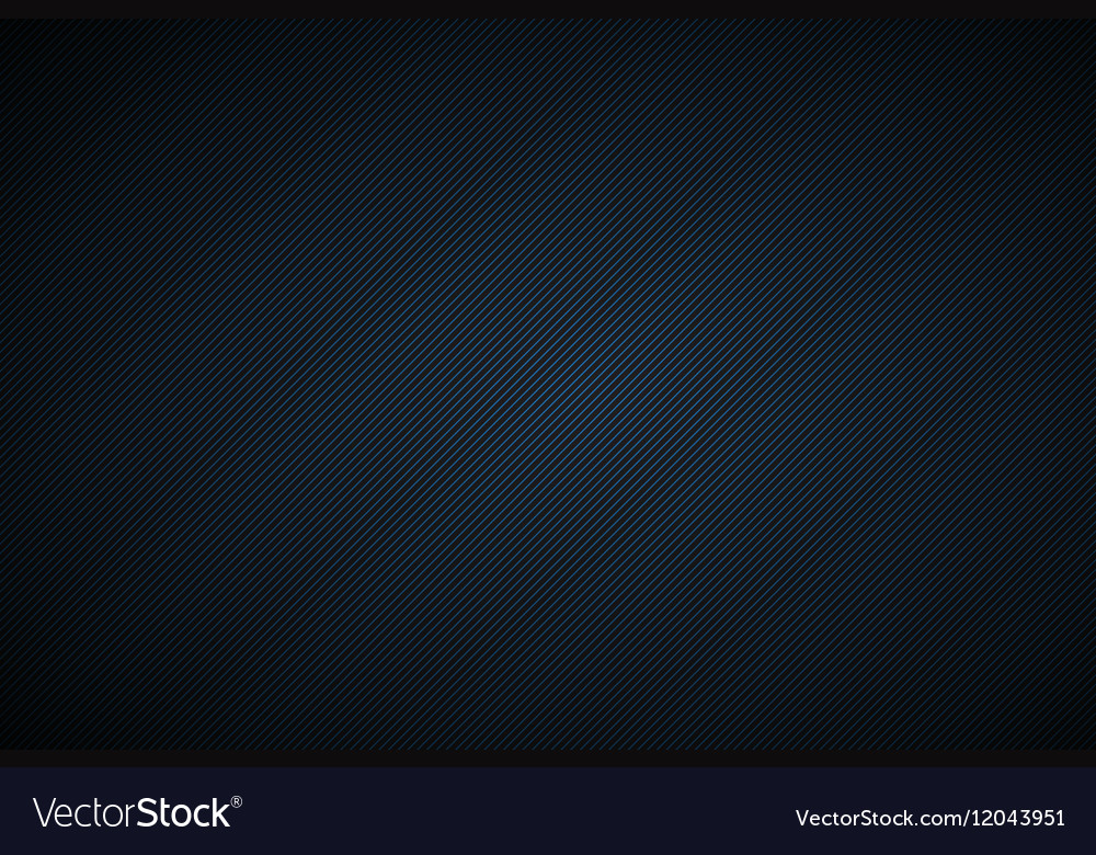 Black and blue abstract background vector image