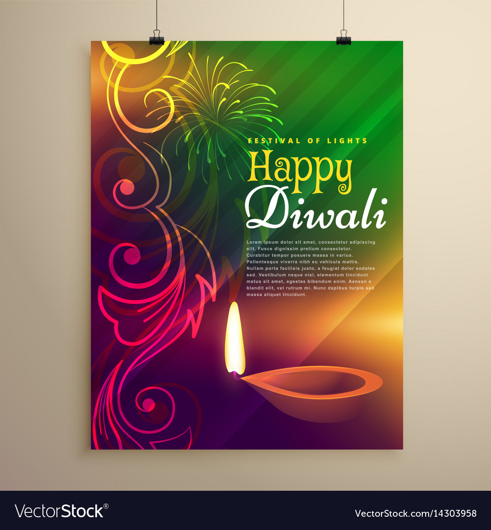 diwali flyers - People.davidjoel.co