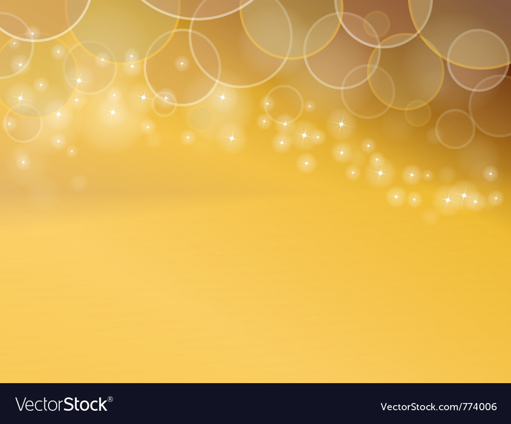 Abstract planet and star backgrounds vector image