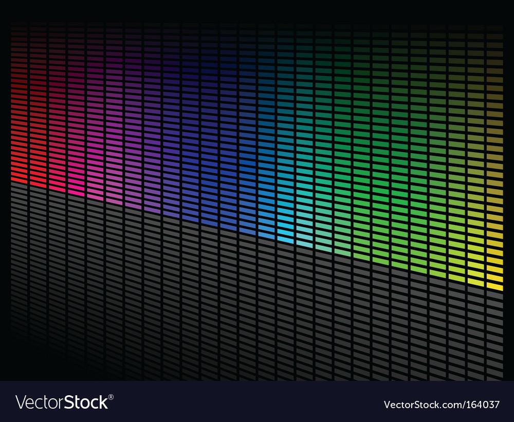 EQ vector image