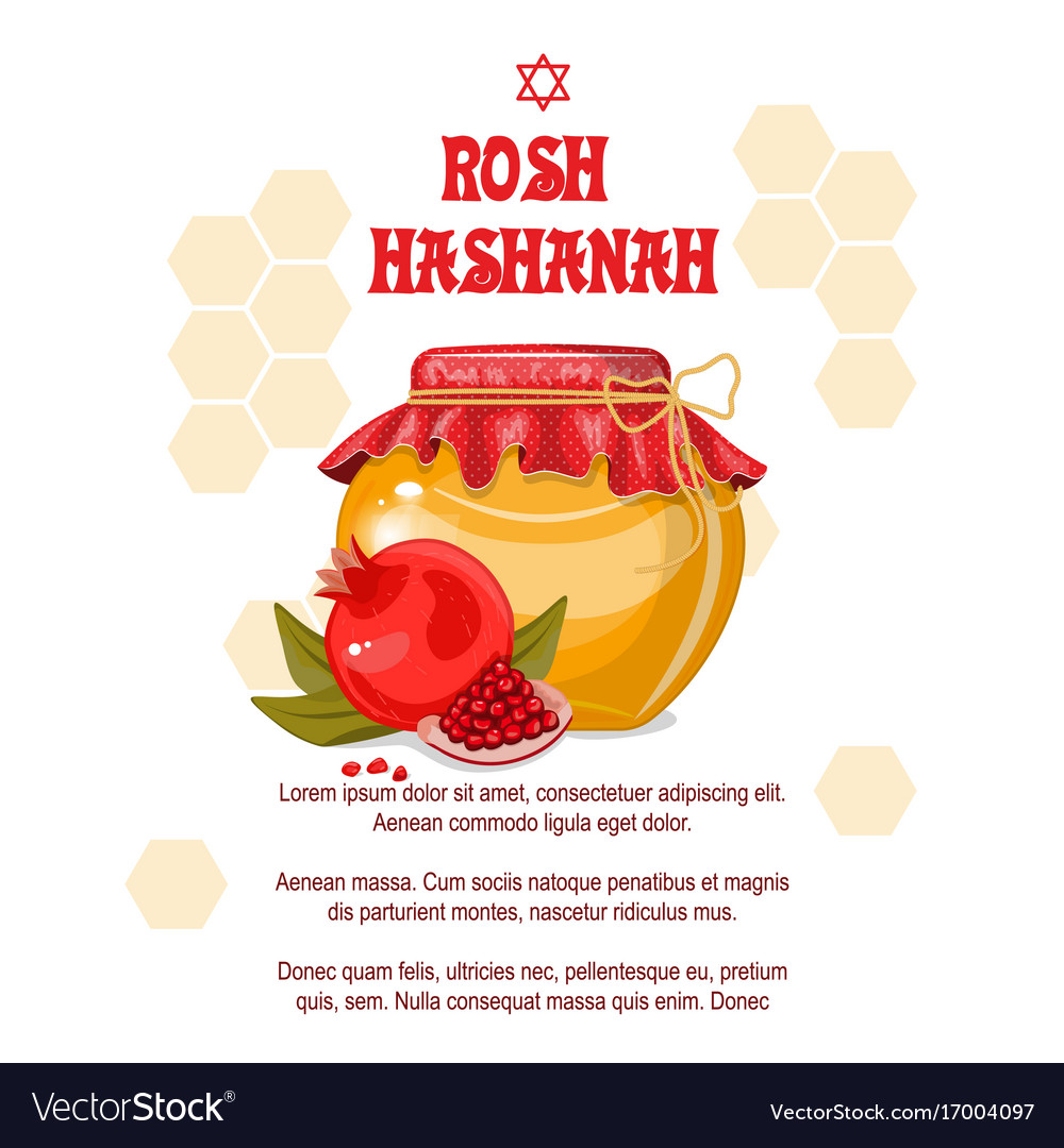 Stock greeting cards rosh hashanah jewish vector image stock greeting cards rosh hashanah jewish vector image kristyandbryce Choice Image