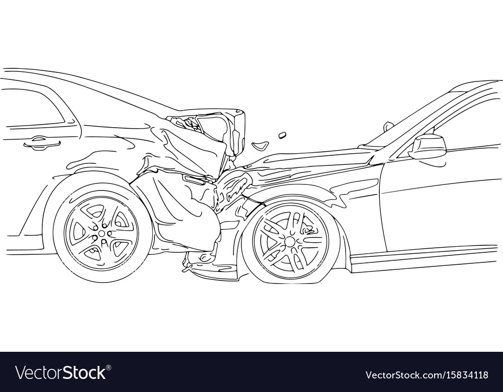 Attractive Auto Accident Diagram Gift - Wiring Diagram Ideas ...