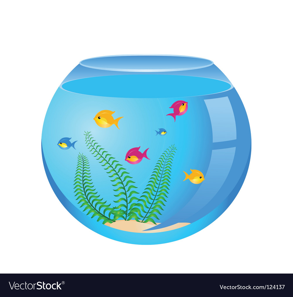 goldfish bowl clipart. images goldfish bowl and cat.