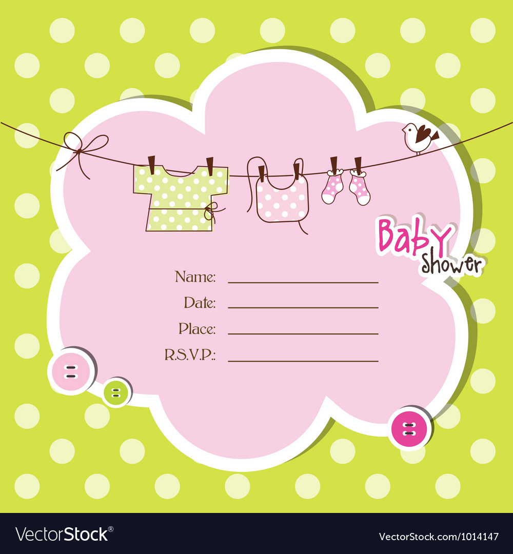Baby boy arrival card vector by leonart image 600444 vectorstock - Baby Boy Arrival Card Vector By Leonart Image 600444 Vectorstock Baby Shower Card Vector Image