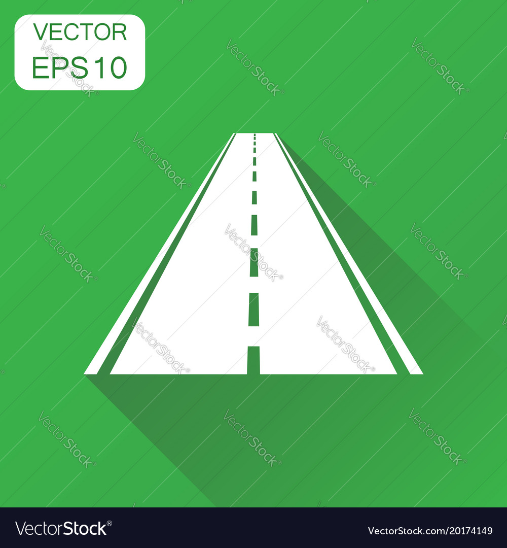 Beauty Straight Road Vector Free for Straight Road Vector Free Download  300lyp