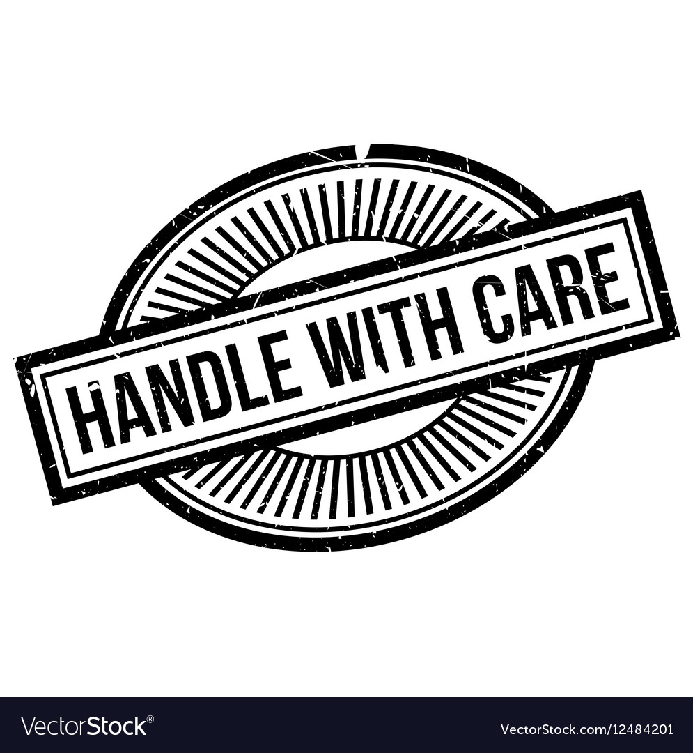 Handle with care rubber stamp royalty free vector image handle with care rubber stamp vector image buycottarizona