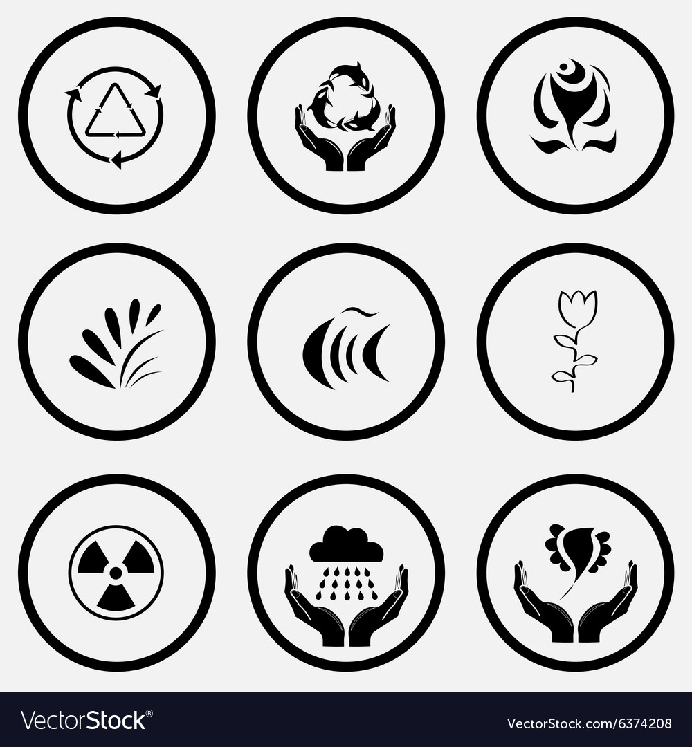 Symbol for protection sigils for protection origin not stated recycle symbol protection sea abstract vector image biocorpaavc Gallery