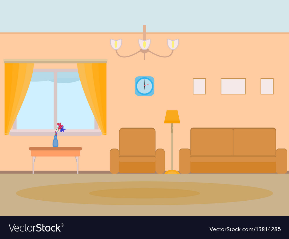 Grandma S Living Room