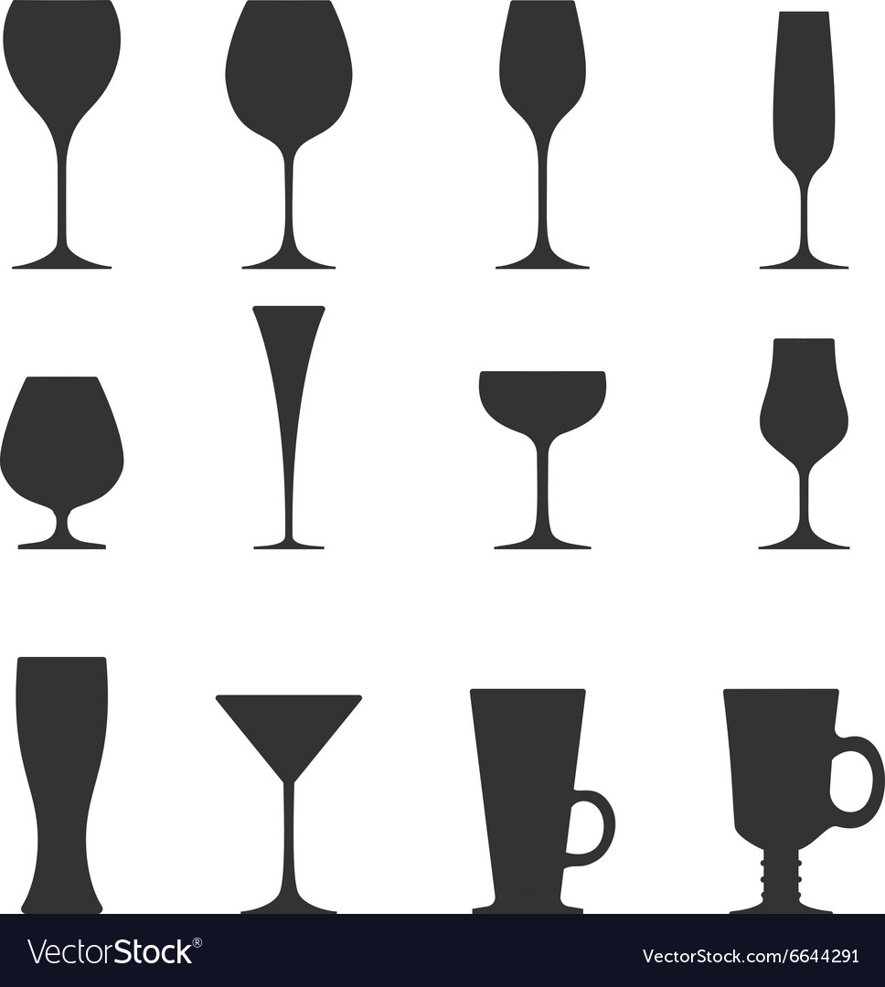 100 Wine Silhouette Bottle Silhouette Free Download