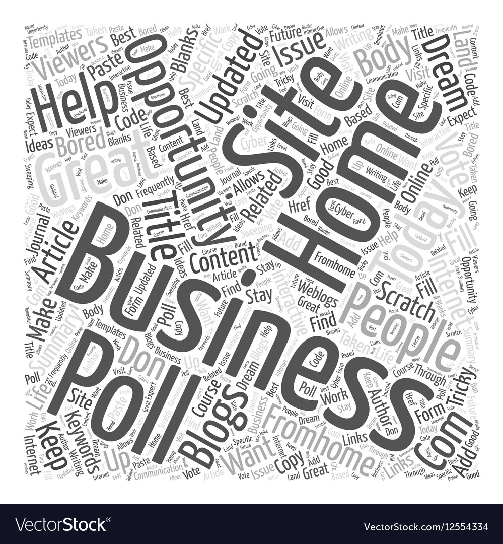 Old Fashioned Internet Home Based Business Opportunities Ideas ...