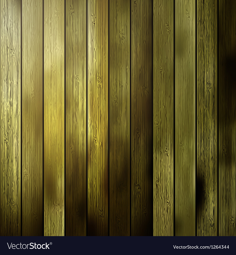 Abstract of wood texture background Vector Image