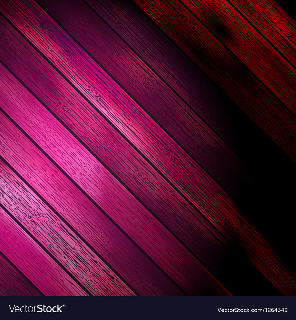 Abstract grunge wood texture background vector image
