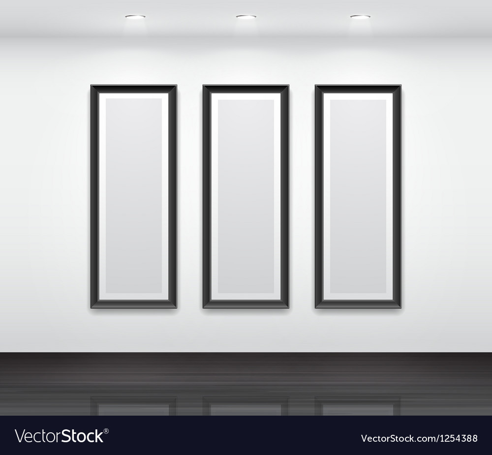 High frames vector image