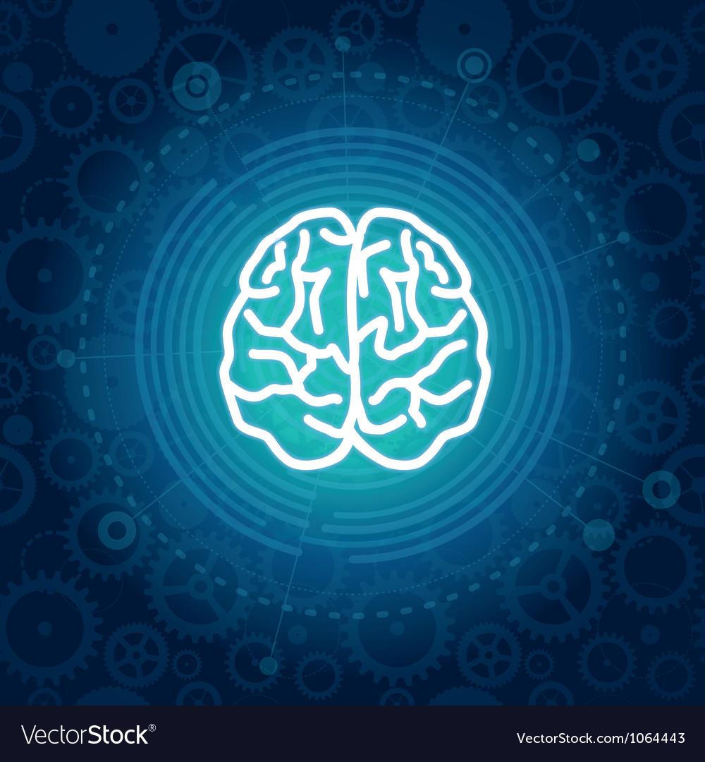 Creativiy concept vector image