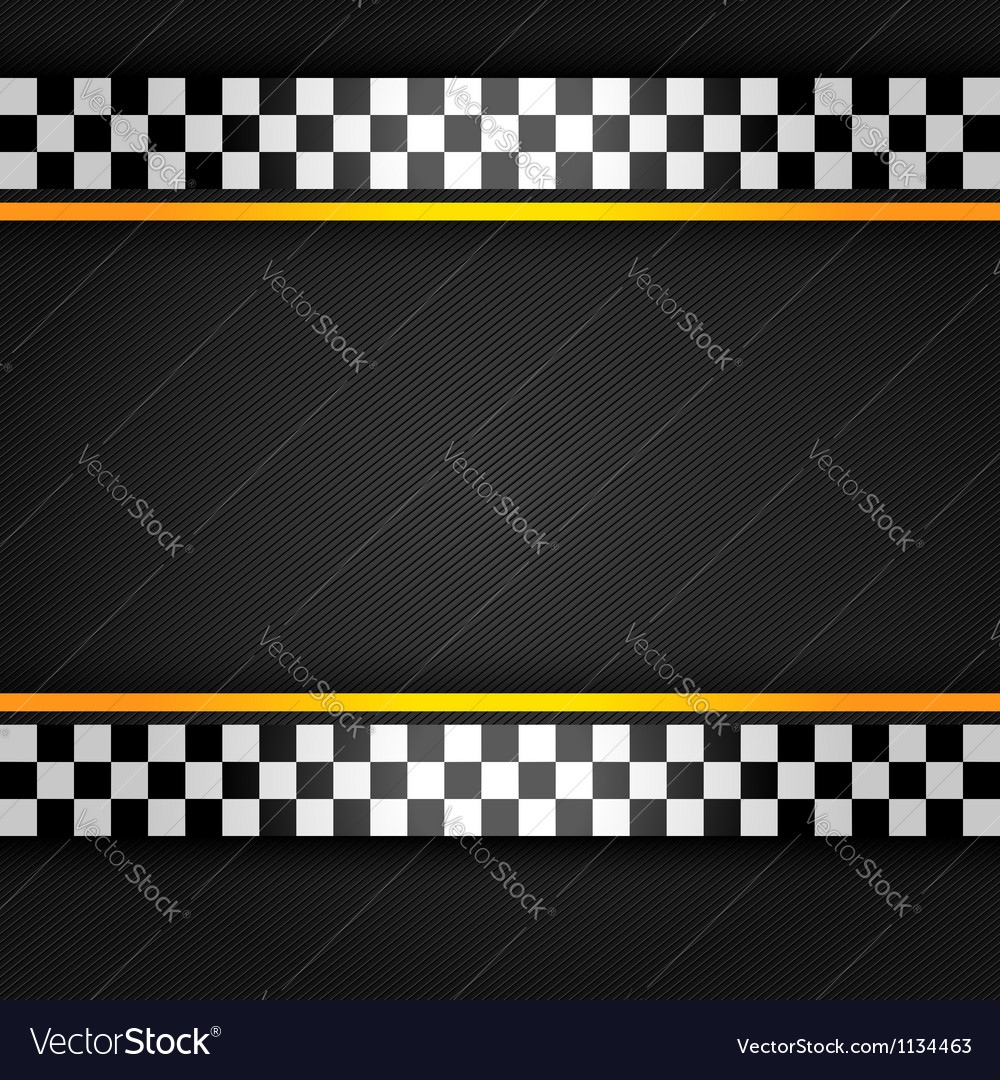 Metallic sheet vector image