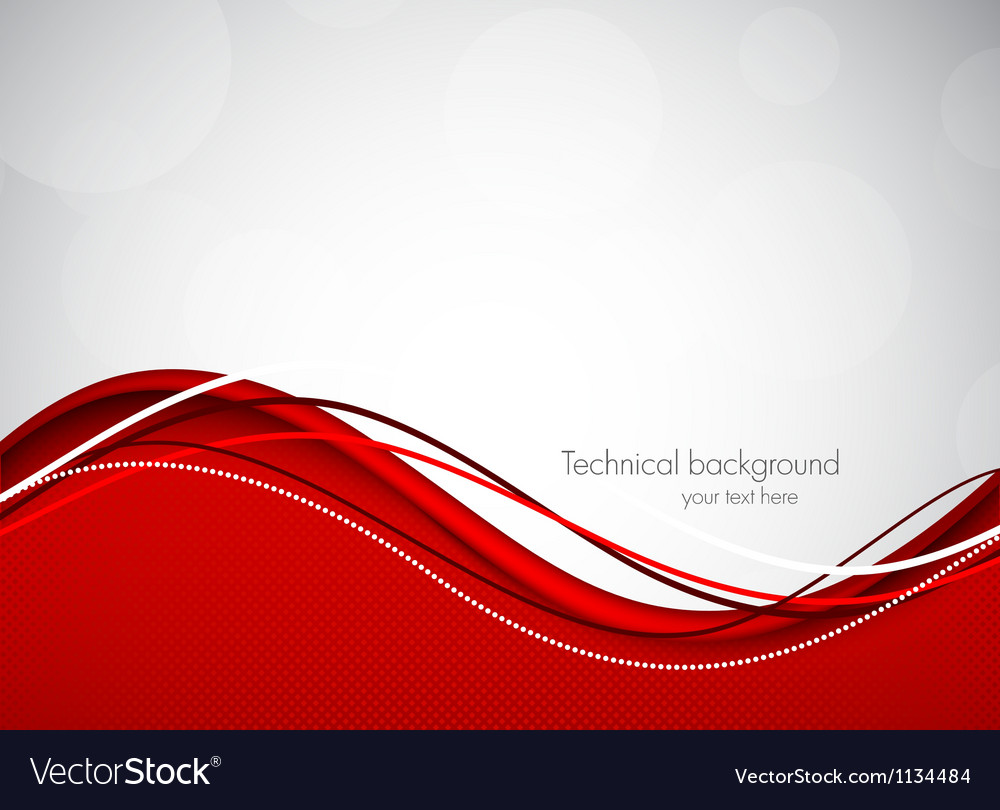 Abstract Background With Sport Icons Royalty Free Vector: Abstract Red Background Royalty Free Vector Image