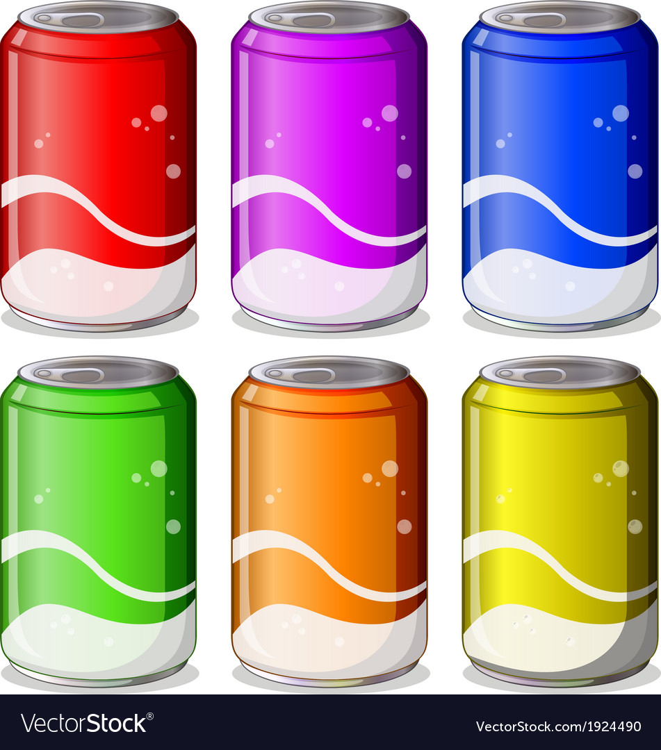 Soft Drink Clipart