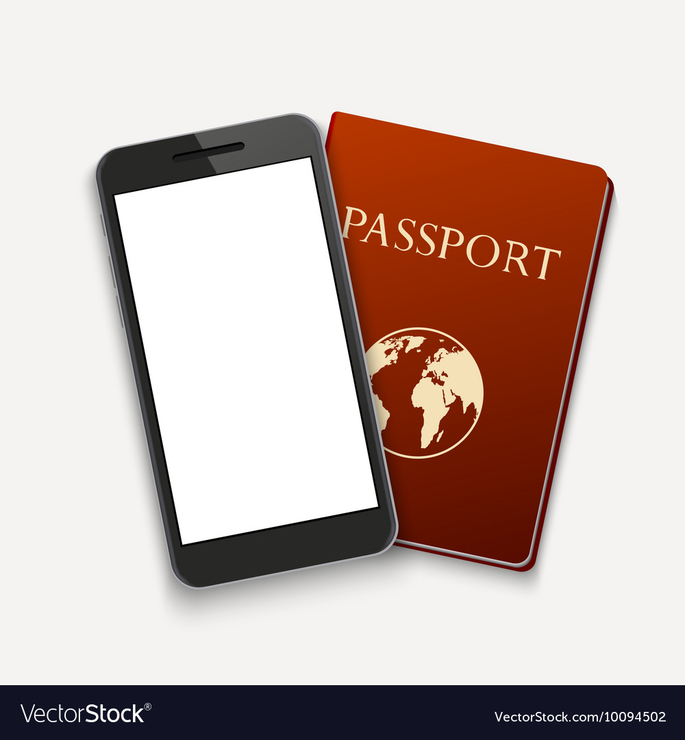 Image result for phone travel vector