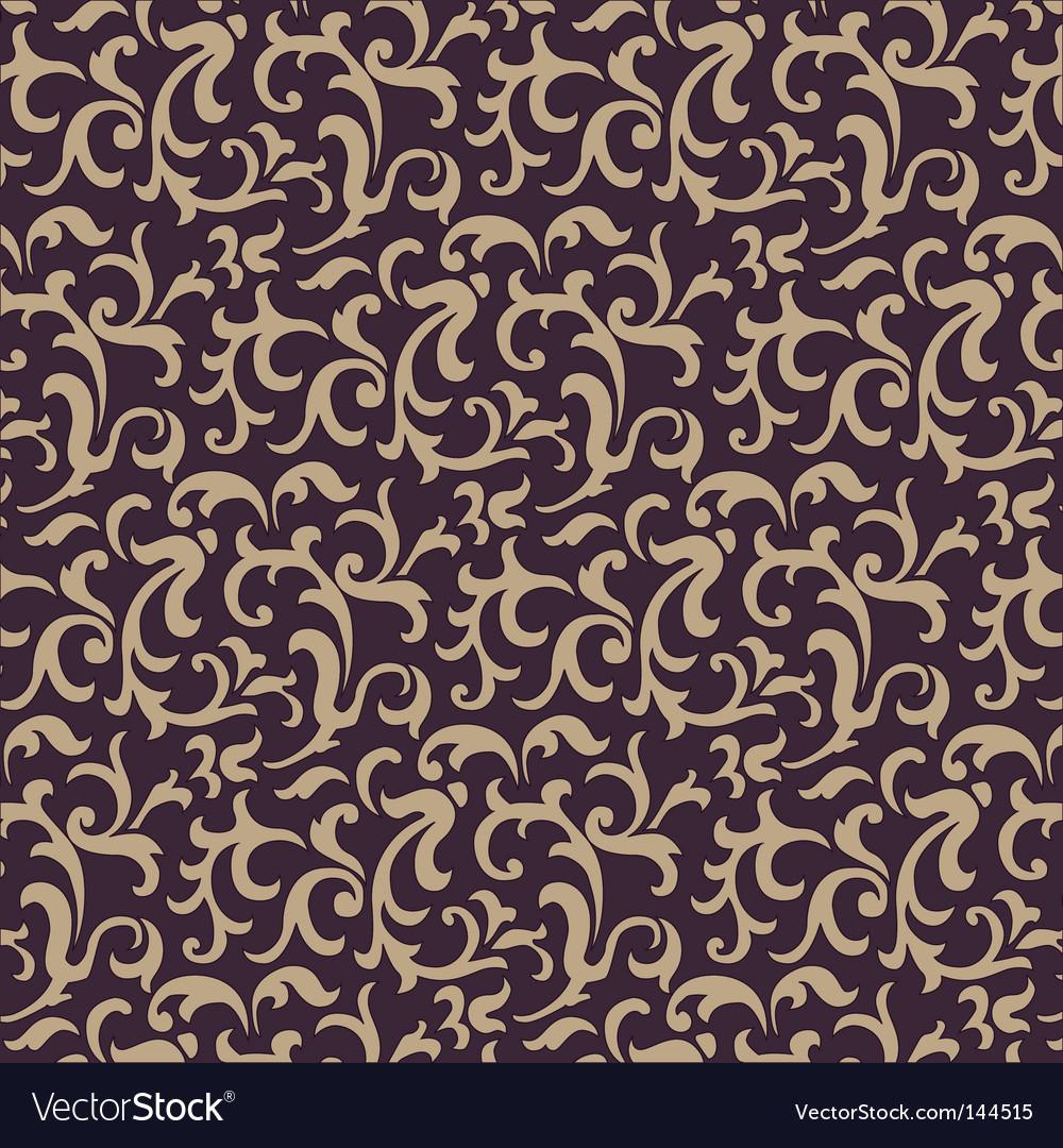 Swoosh pattern Vector Image
