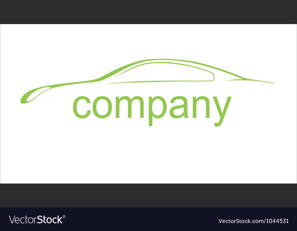 Auto vector image