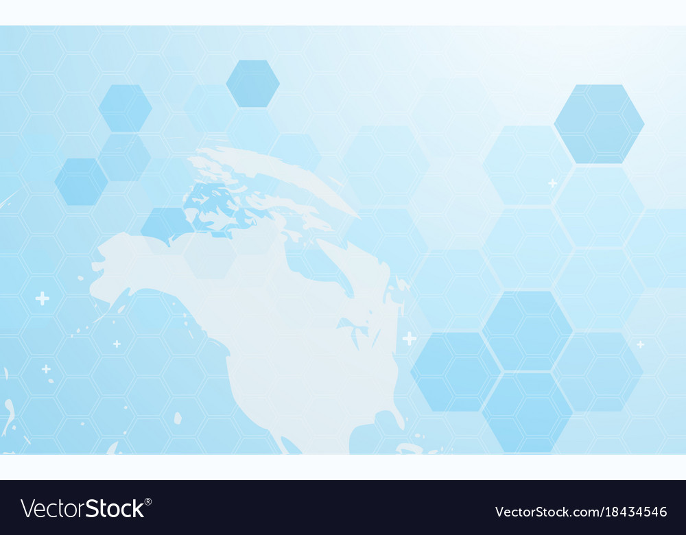 Abstract globe and technology digital hi tech vector image