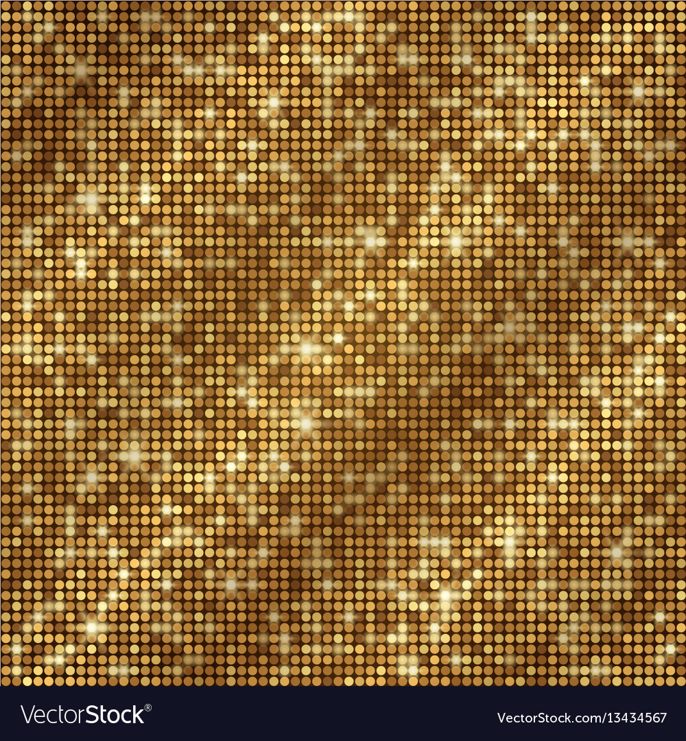 Shining abstract background vector image