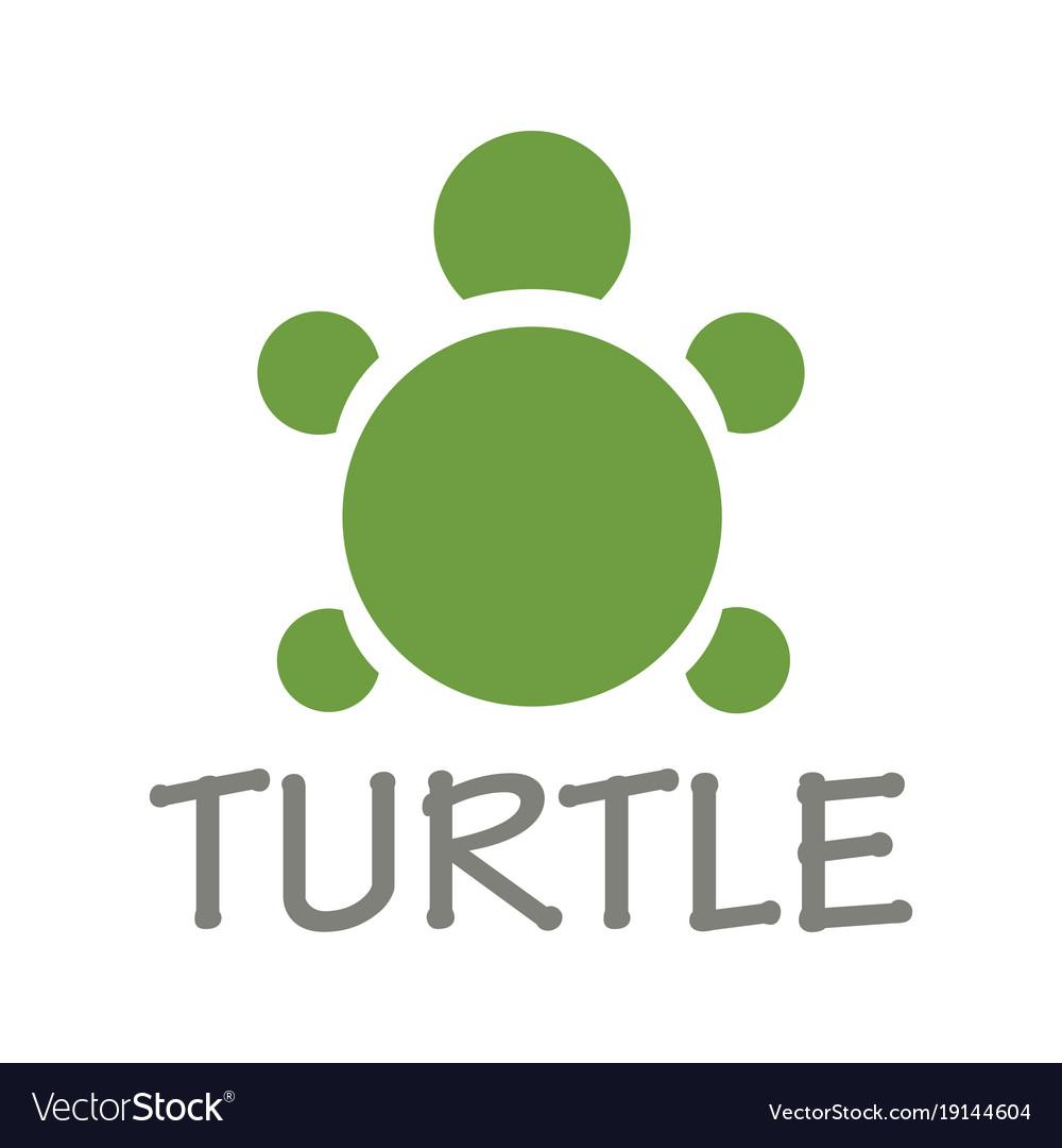 Turtle logo royalty free vector image vectorstock turtle logo vector image biocorpaavc