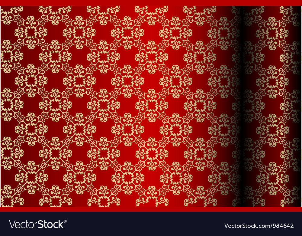 Material vector image