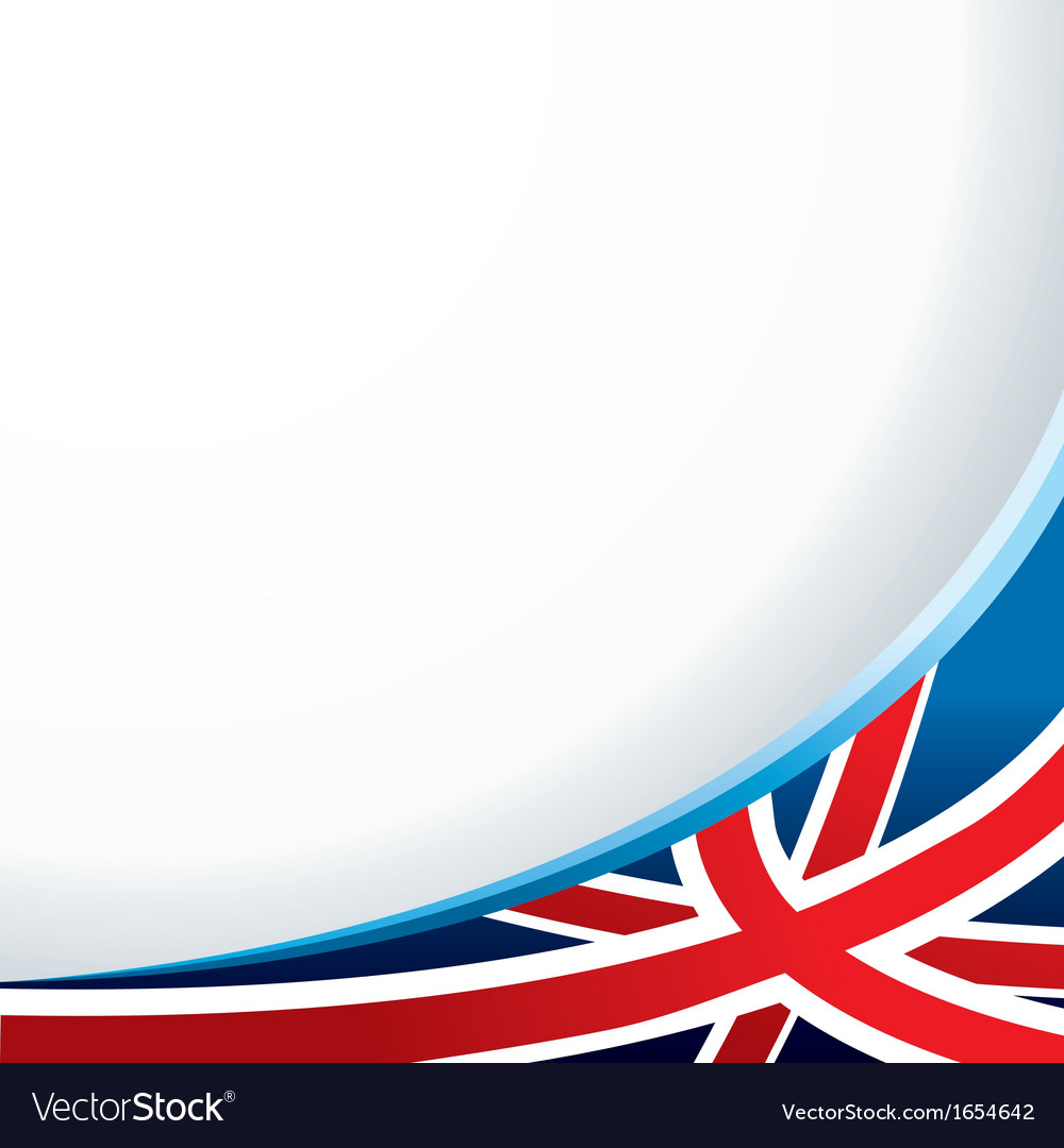 england flag background vs royalty free vector image