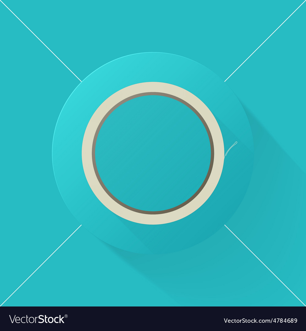 Scotch icon vector image