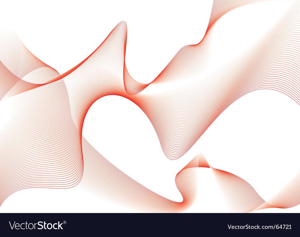 Wiggle wave vector image