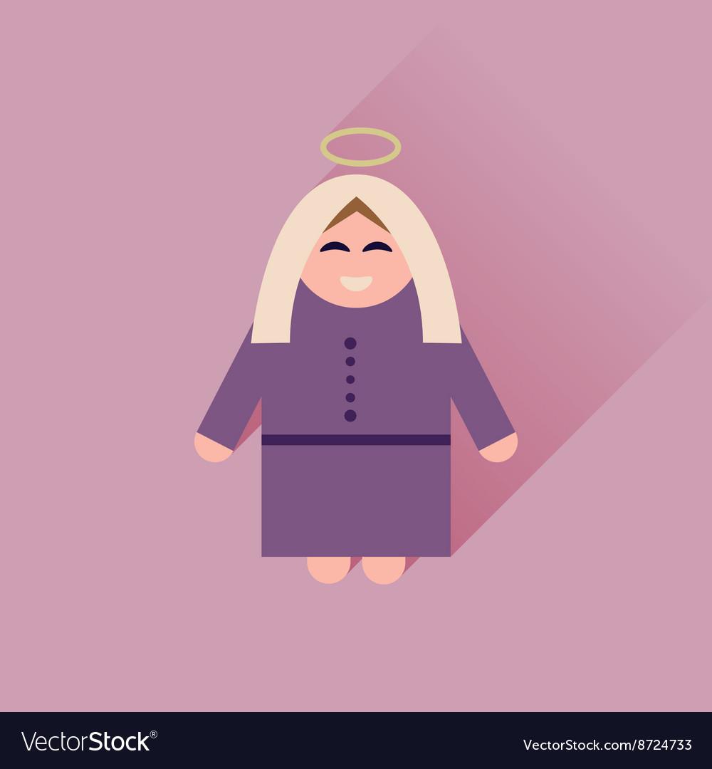 isolated joseph icon